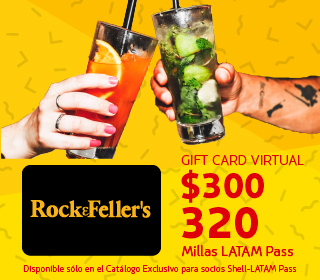 Rock and fellers descuentos